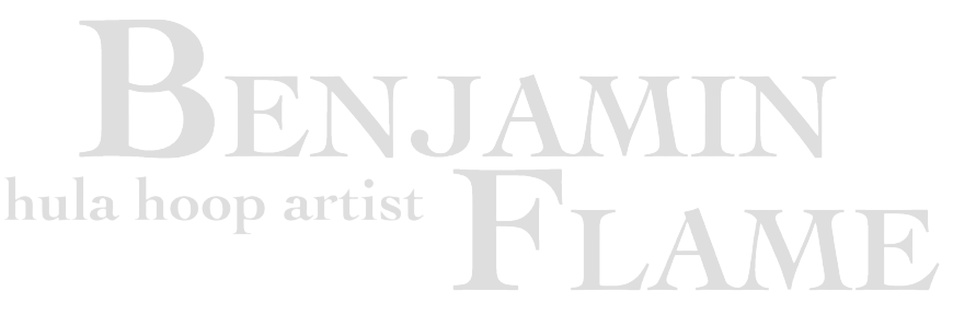 Benjamin Flame