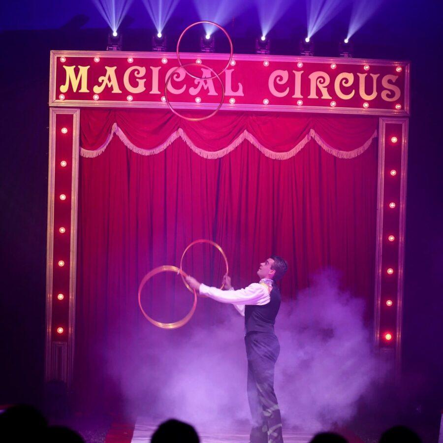 Magical 1